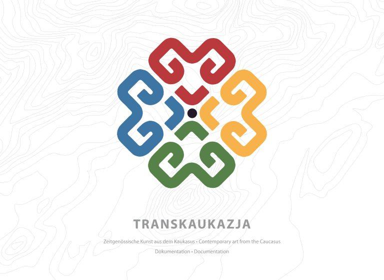 Transkaukazja 2011_Documentation_DE_EN cover