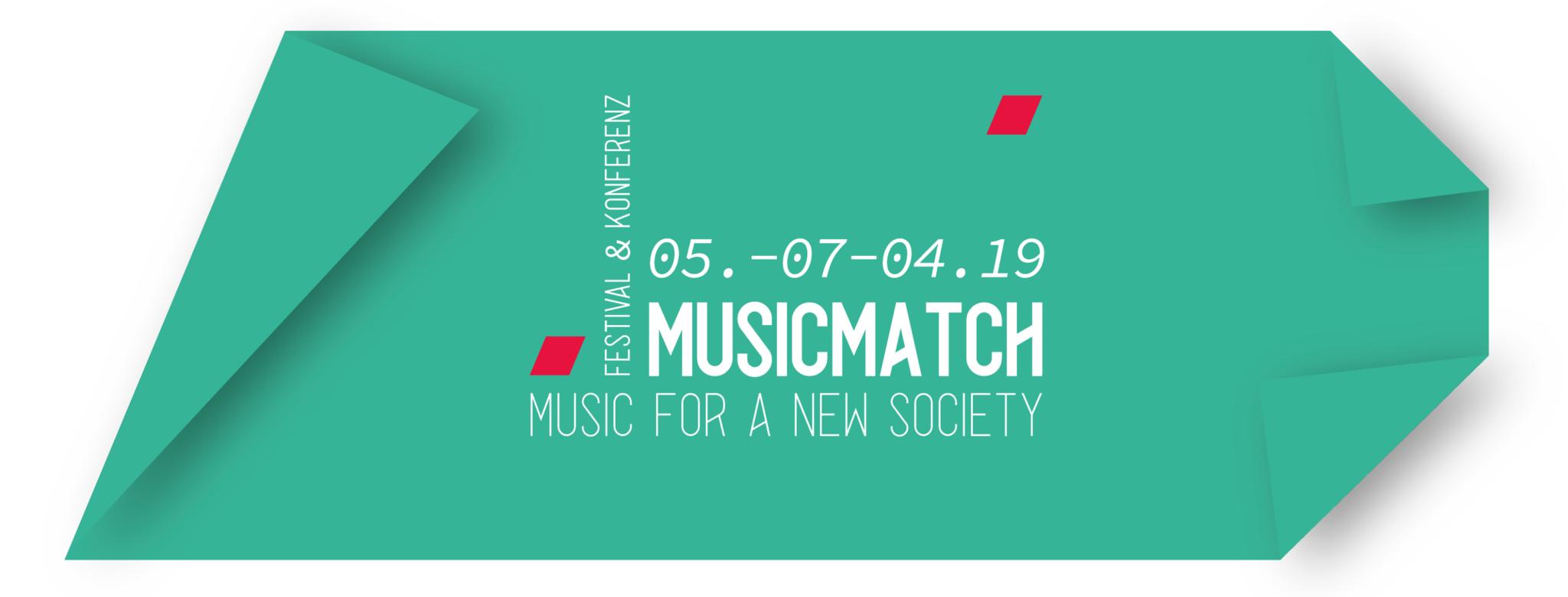 MusicMatch Konferenz 2019