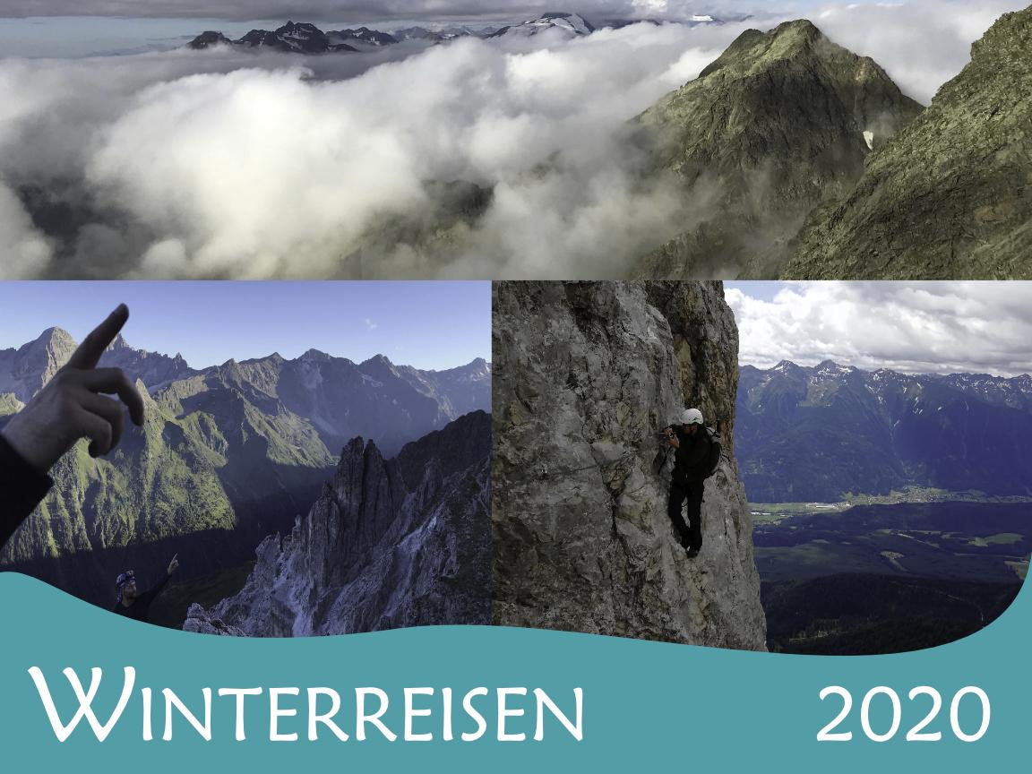BSG Bergsucht: Tirol