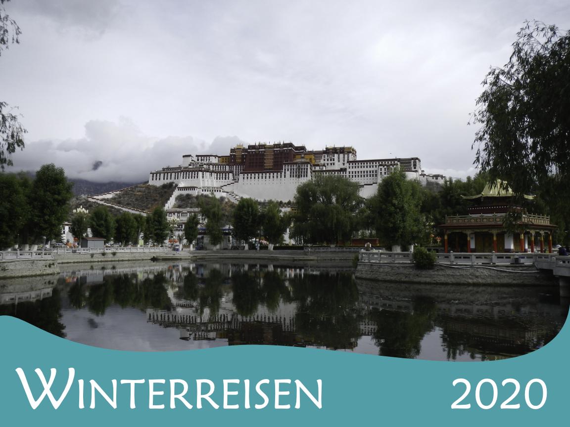 Brigitte Deicke: Tibet