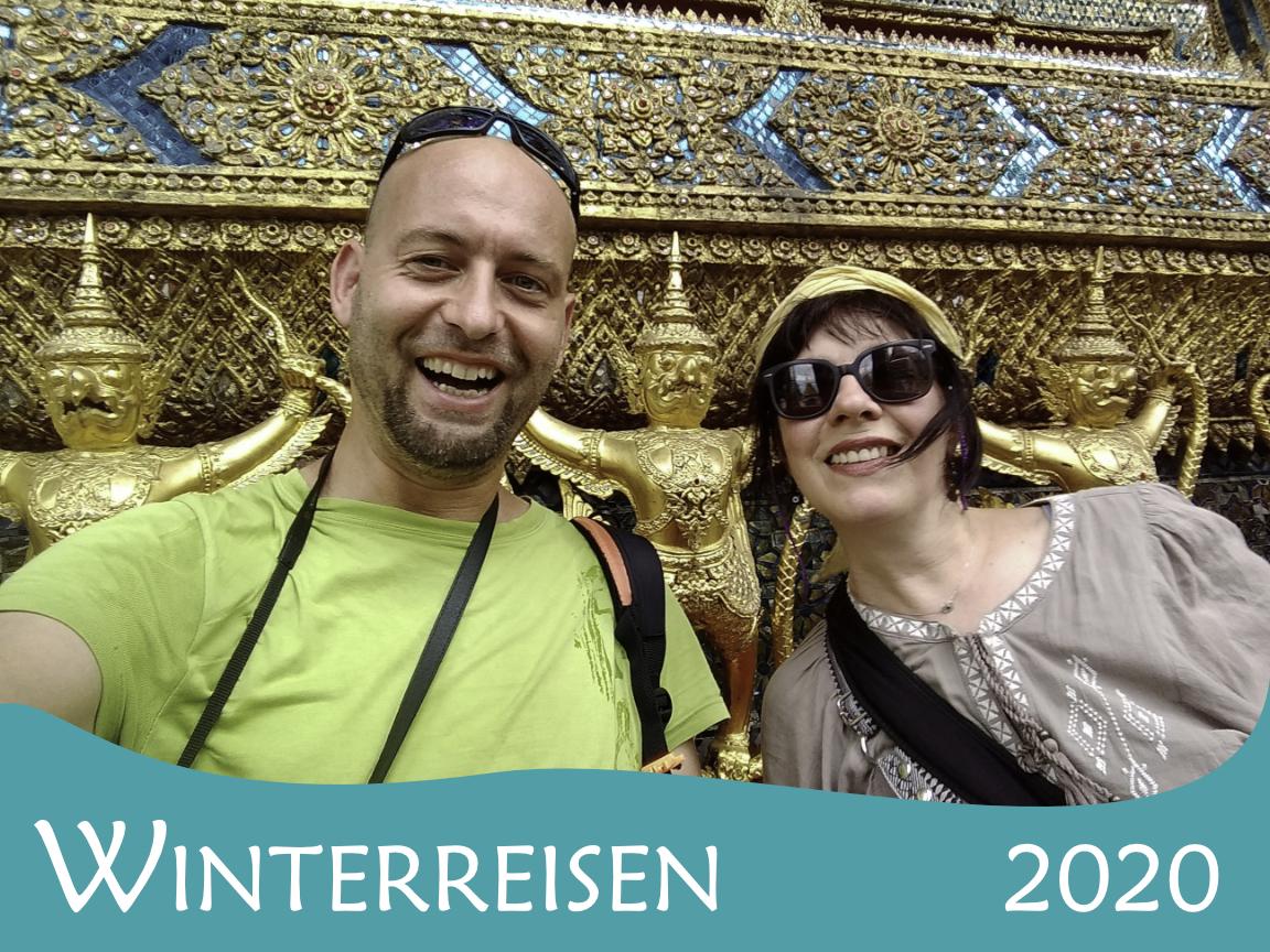 M. Oertel & E. Pagel: Thailand