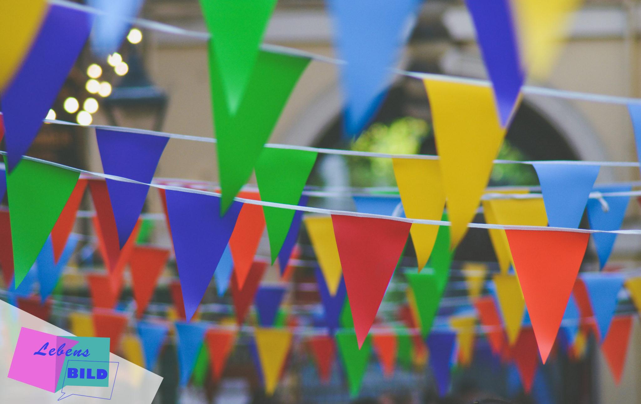 Straßenfest Interkulturelle Tage