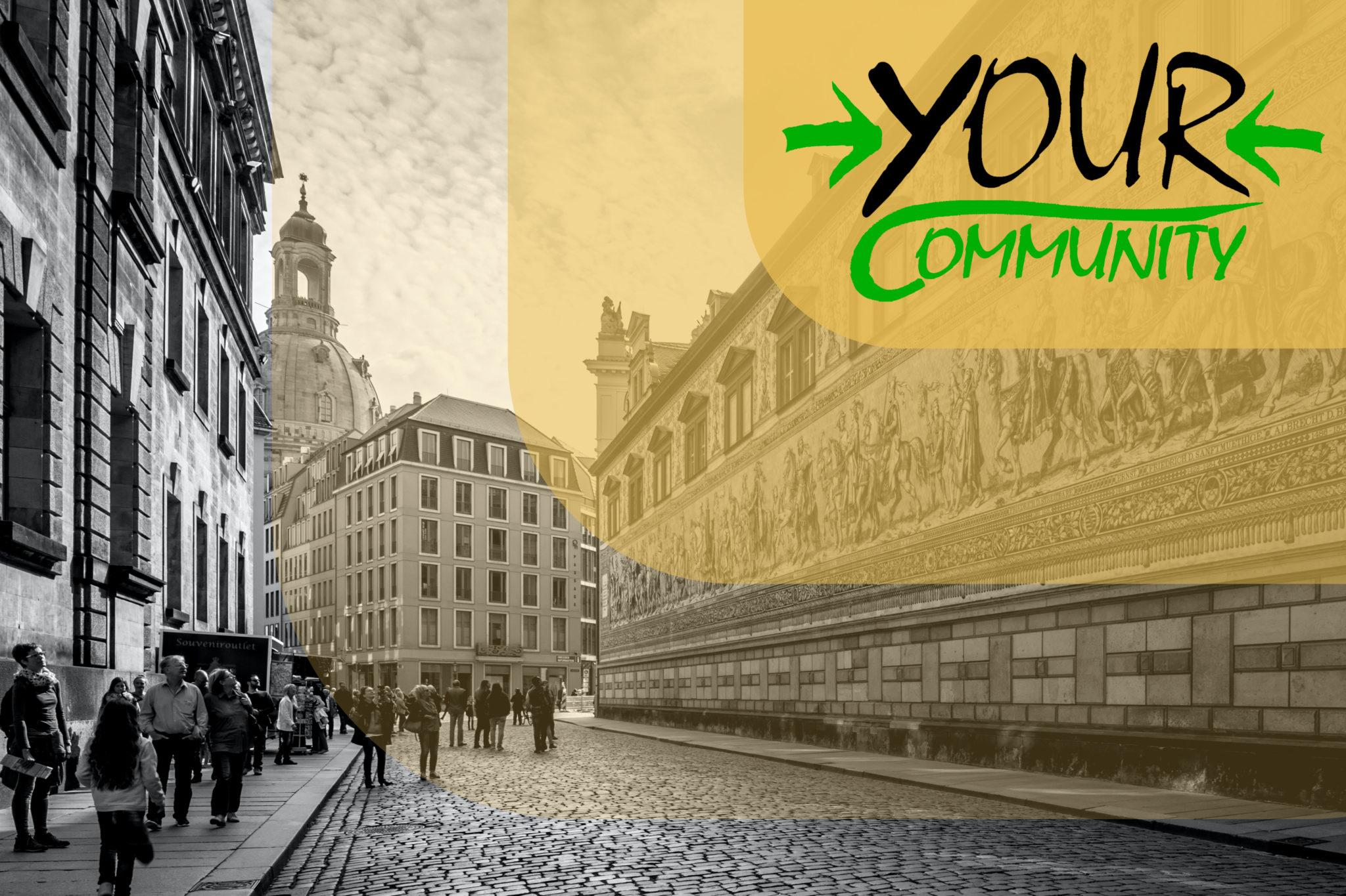 """Exkursion """"Unsere Stadt"""" - Architektur"""