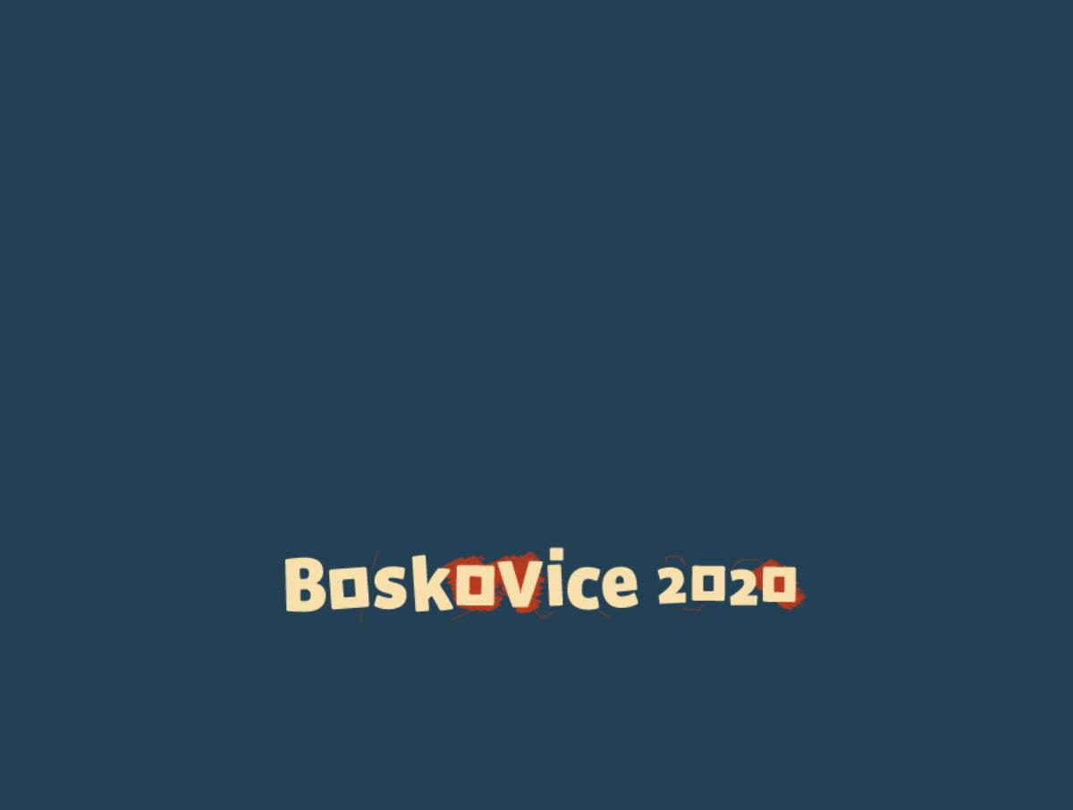 Boskovice Festival 2020