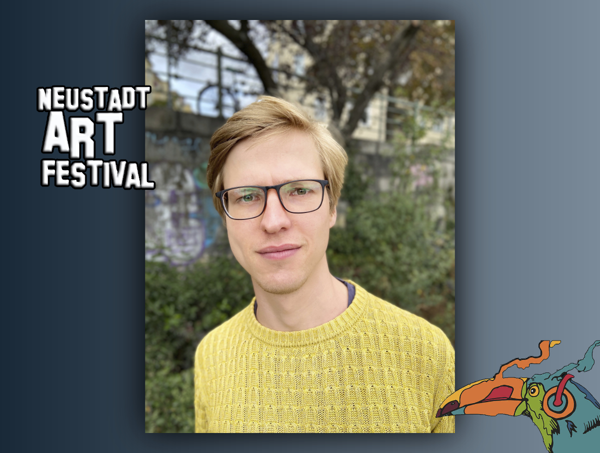 LUFOK beim Neustadt Art Festival 2020
