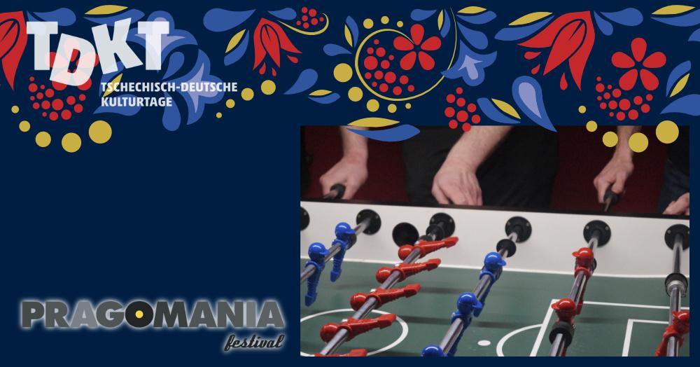 19. Becherovka Kicker Cup