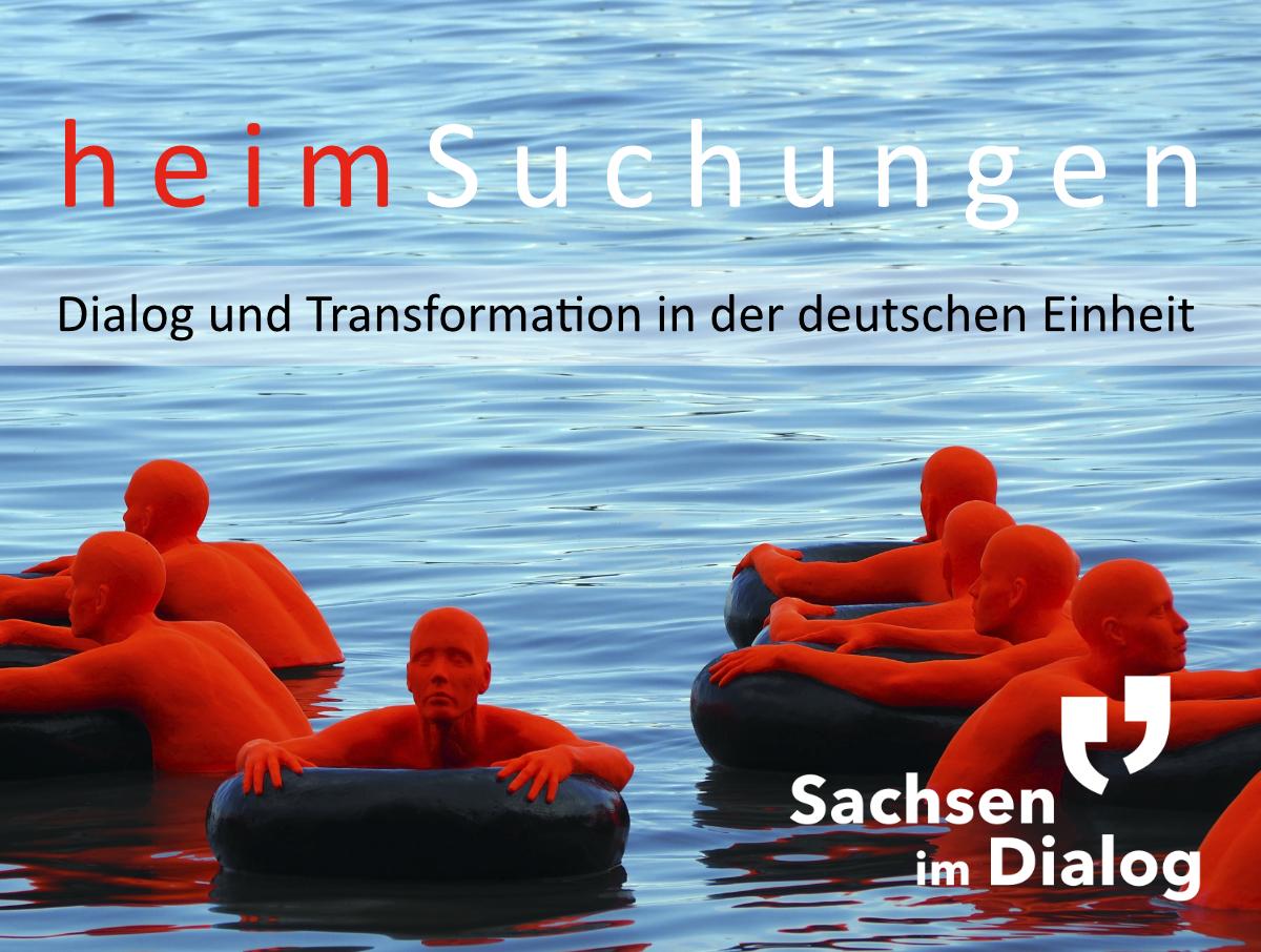 heimSuchungen: Oschatzer Dialog