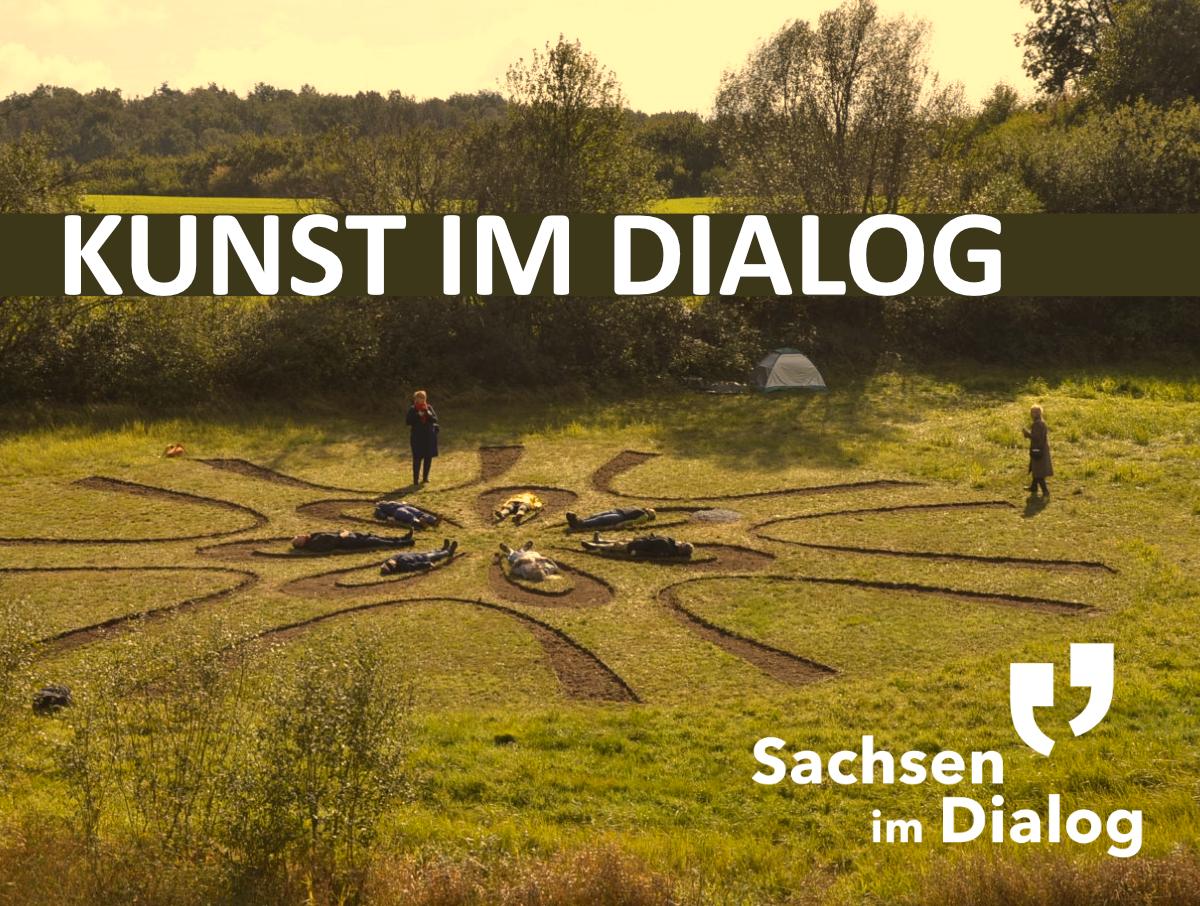 Kunst im Dialog - Nebelschütz