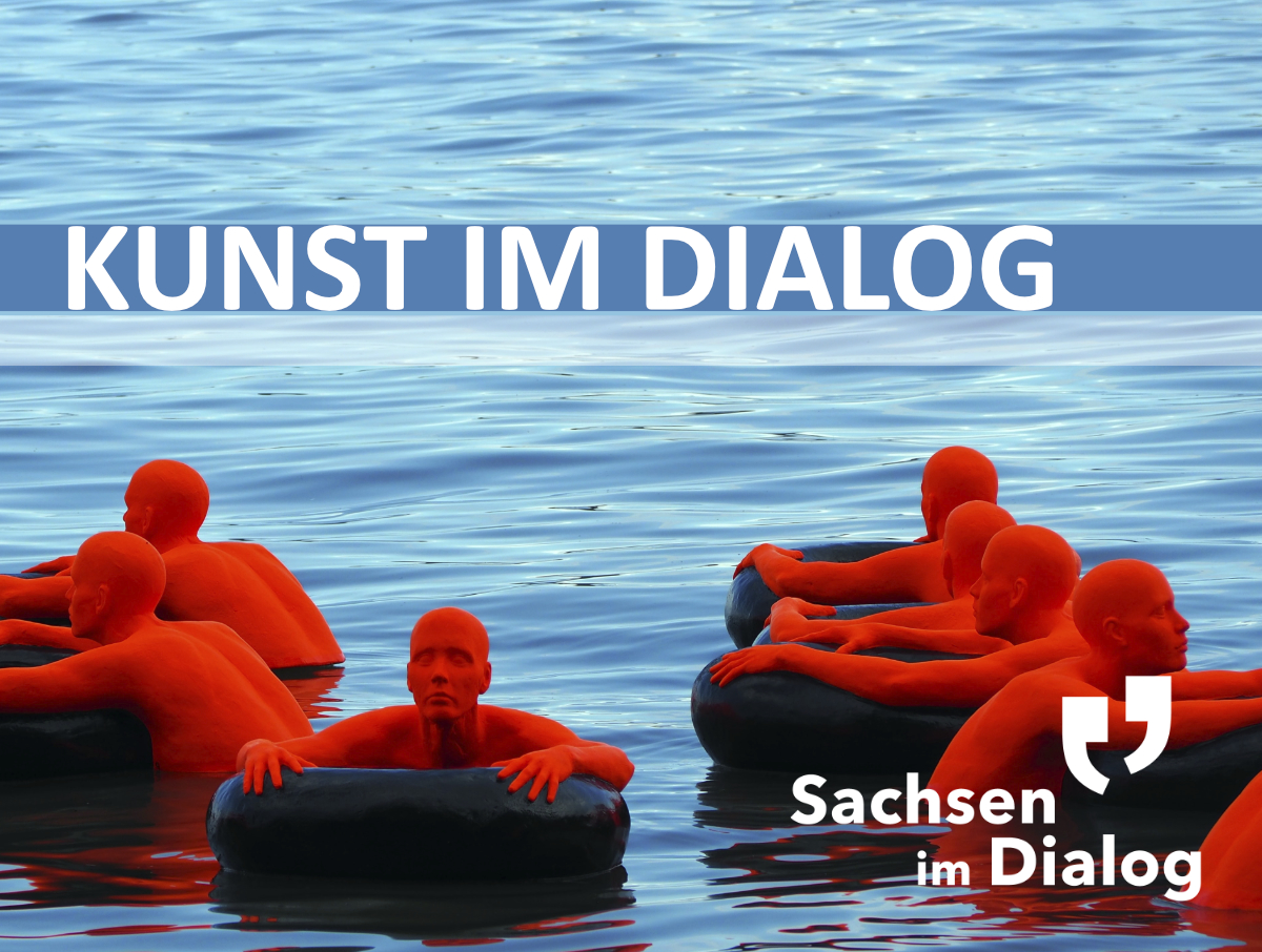 Kunst im Dialog - Oschatz