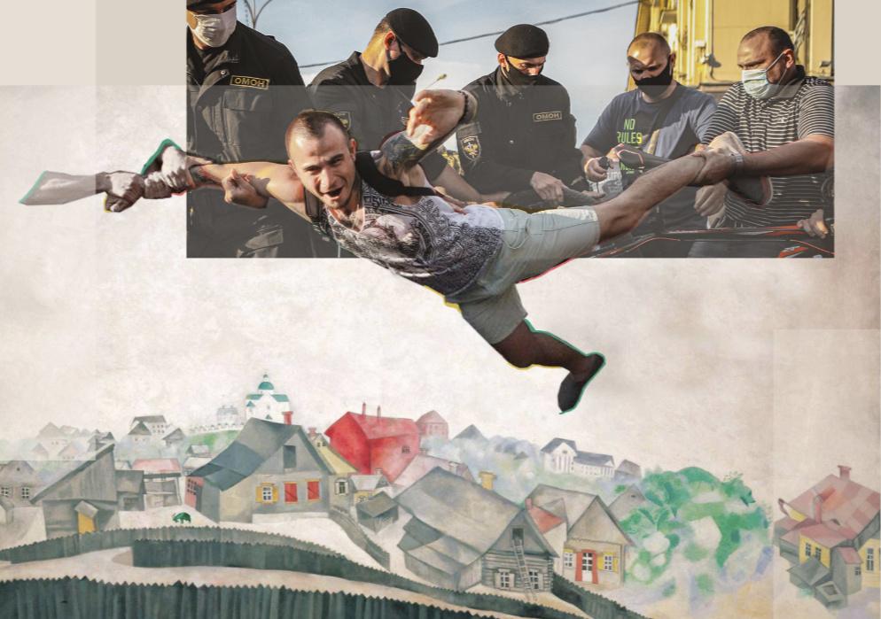 Belarus.Protest.Kultur