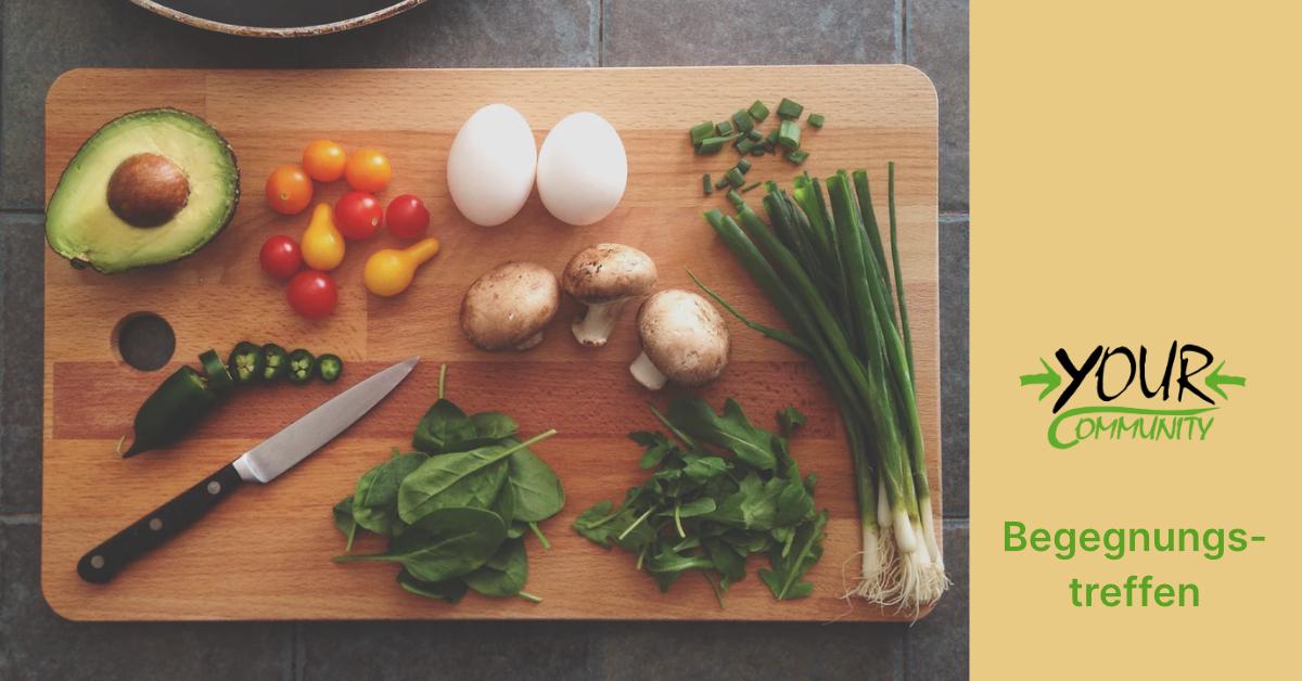 Integrative cooking evening