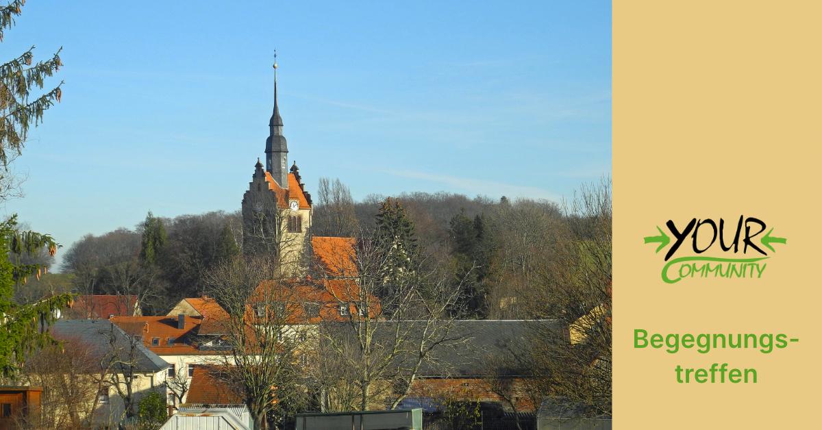 Wanderung östlich von Dresden